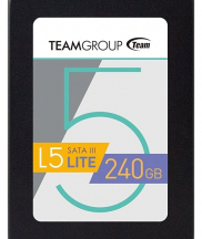 TEAM 2.5 SSD L5 LITE SATA3 240GB