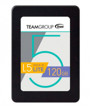 TEAM 2.5 SSD L5 LITE SATA3 120GB